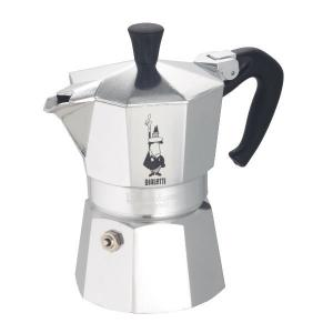 BIALETTI CAFETIERE ITALIENNE - MOKA EXPRESS - 3 TASSES