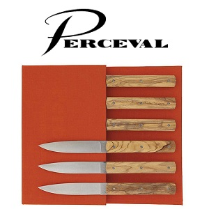 couteau table perceval